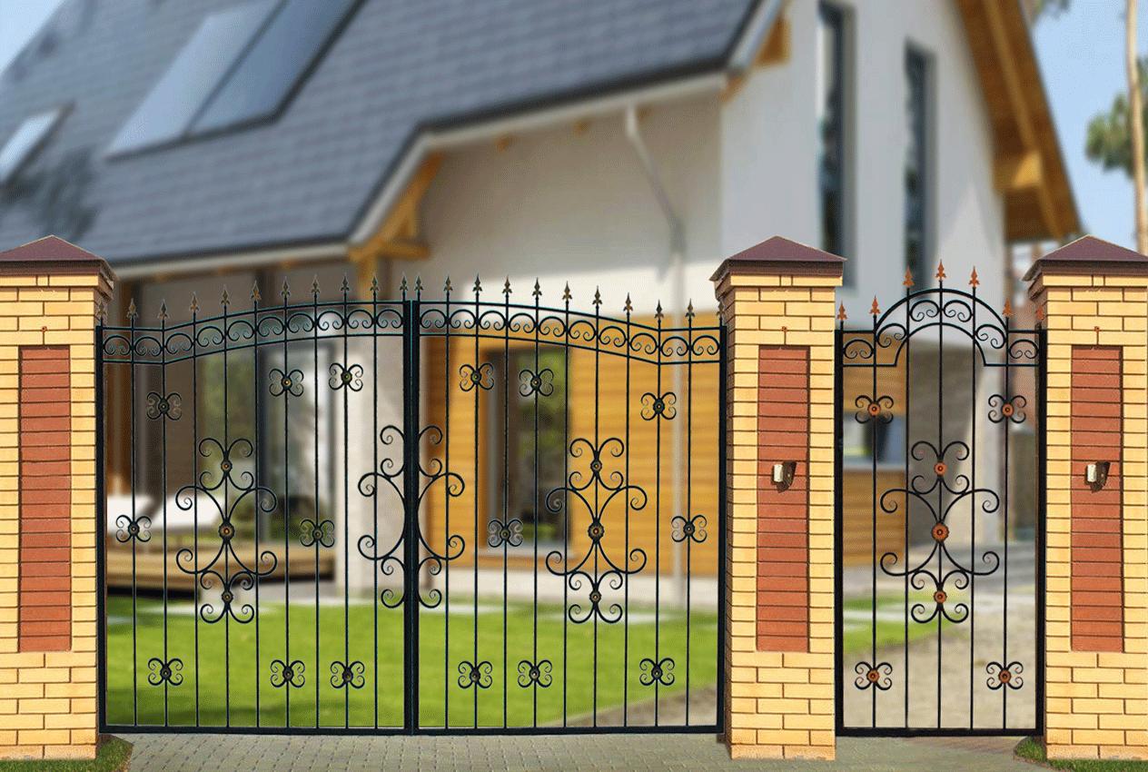 Ворота «Соната»