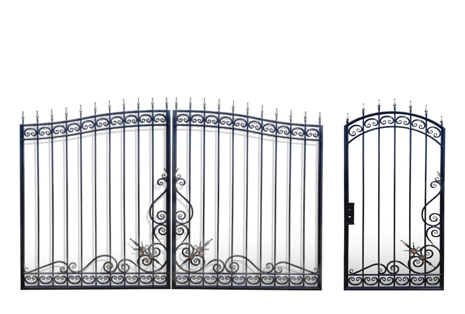 Ворота «Спарта»