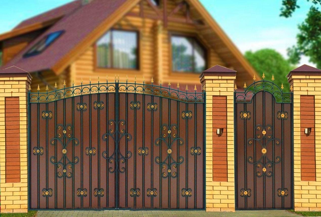 Ворота «Соната МПА»