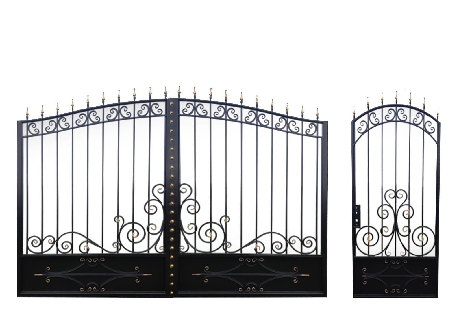 Ворота «Бриз»