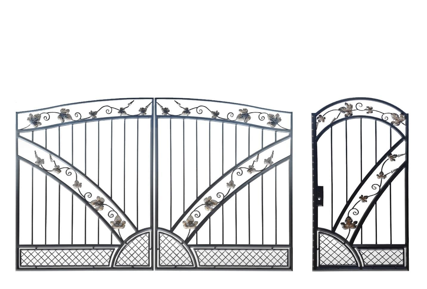 Ворота «Глория»