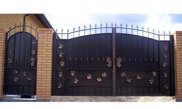 Ворота «Чехия»