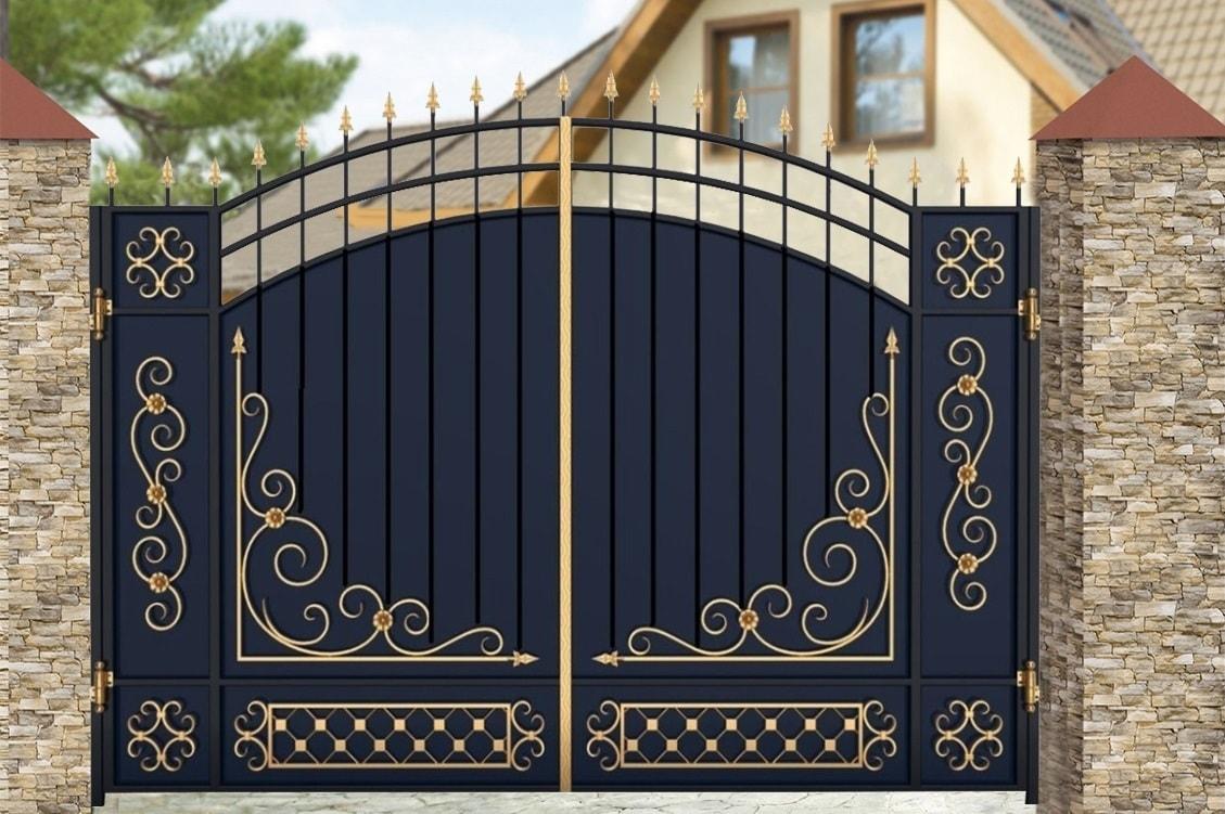 Ворота «Словения №2»