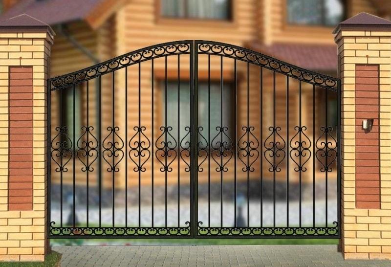 Ворота «№11»
