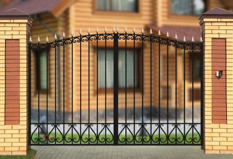 Ворота «№24»