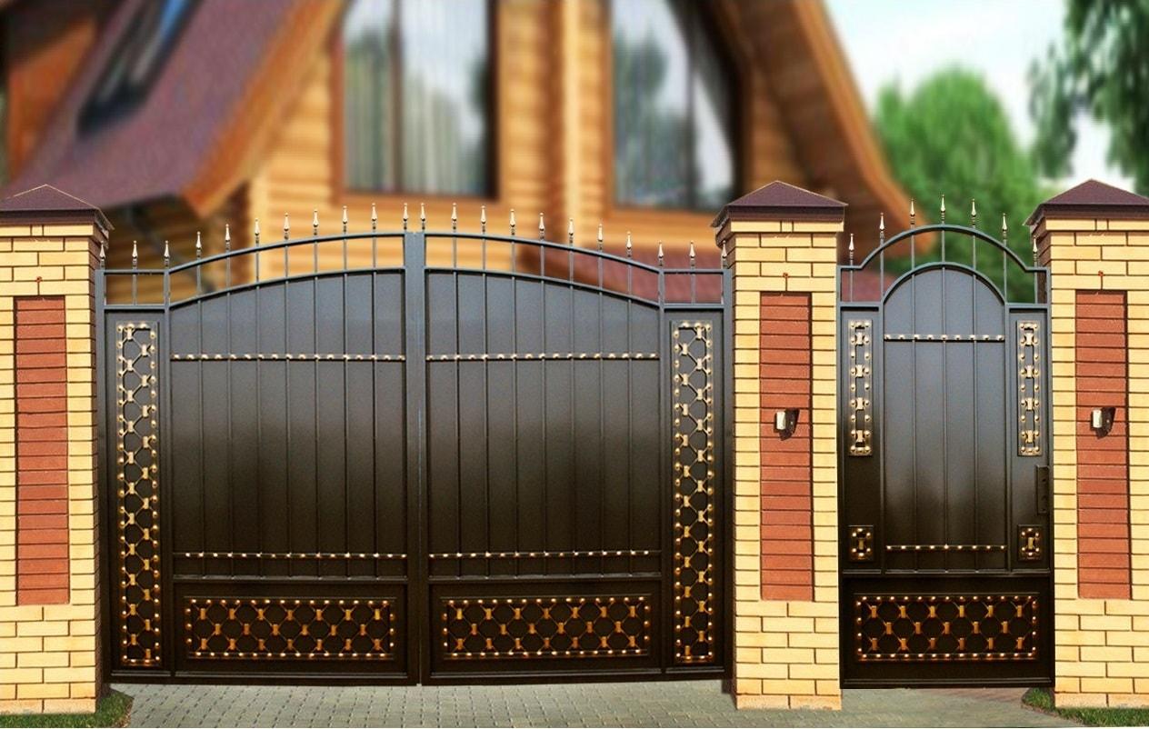 Ворота «Грация»