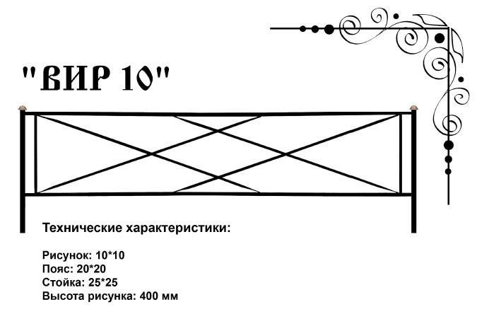 ВИР 10