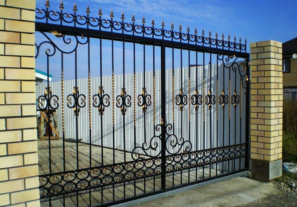 Ворота «№7»