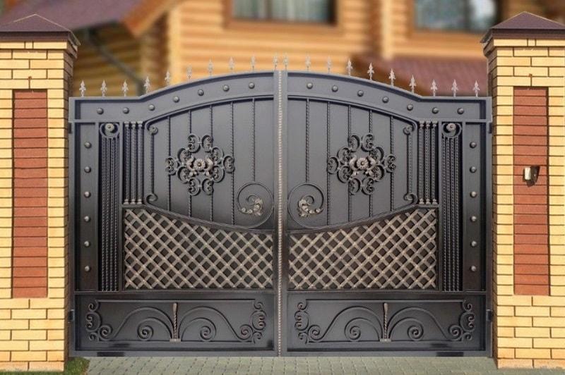 Ворота «Прага-2»